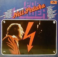 Cover Neil Sedaka - Pop Power: The Fantastic Neil Sedaka