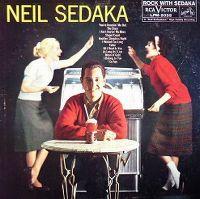 Cover Neil Sedaka - Rock With Sedaka