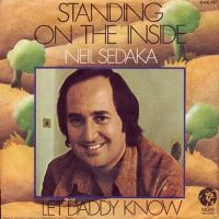 Cover Neil Sedaka - Standing On The Inside