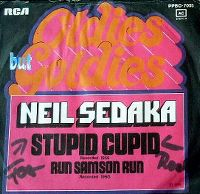 Cover Neil Sedaka - Stupid Cupid