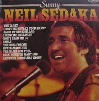 Cover Neil Sedaka - Sunny