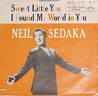 Cover Neil Sedaka - Sweet Little You