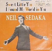 Cover Neil Sedaka - Sweet Little You