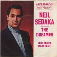Cover Neil Sedaka - The Dreamer