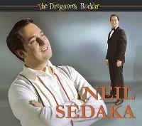Cover Neil Sedaka - The Drugstore's Rockin'