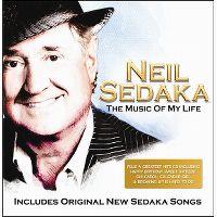 Cover Neil Sedaka - The Music Of My Life