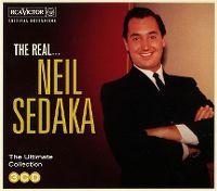 Cover Neil Sedaka - The Real... Neil Sedaka - The Ultimate Collection