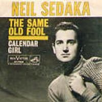 Cover Neil Sedaka - The Same Old Fool