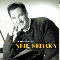 Cover Neil Sedaka - The Very Best Of Neil Sedaka