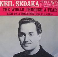 Cover Neil Sedaka - The World Through A Tear