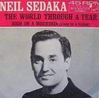 Cover Neil Sedaka - The World Through A Tear