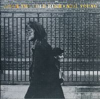 Cover Neil Young - After The Gold Rush
