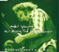 Cover Neil Young - All Along The Watchtower