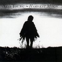 Cover Neil Young - Harvest Moon