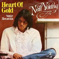 Cover Neil Young - Heart Of Gold