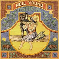 Cover Neil Young - Homegrown