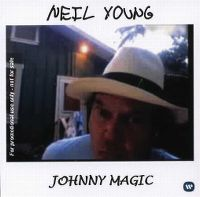 Cover Neil Young - Johnny Magic