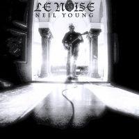 Cover Neil Young - Le Noise