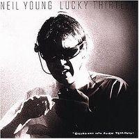 Cover Neil Young - Lucky Thirteen