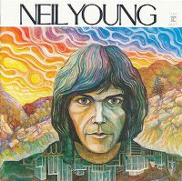Cover Neil Young - Neil Young