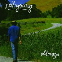 Cover Neil Young - Old Ways