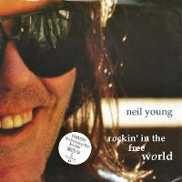 Cover Neil Young - Rockin' In The Free World