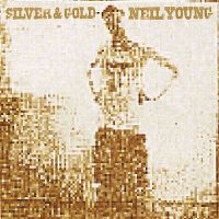 Cover Neil Young - Silver & Gold