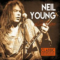 Cover Neil Young - The Lost Tapes
