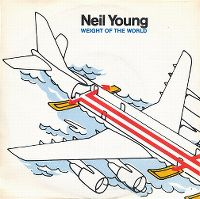 Cover Neil Young - Weight Of The World