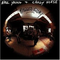 Cover Neil Young And Crazy Horse - Ragged Glory