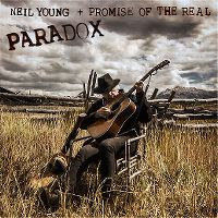 Cover Neil Young + Promise Of The Real - Paradox