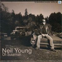 Cover Neil Young & Crazy Horse - Oh Susannah
