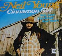 Cover Neil Young with Crazy Horse - Cinnamon Girl