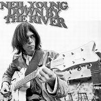 Cover Neil Young with Crazy Horse - Down By The River