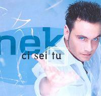 Cover Nek - Ci sei tu