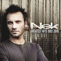 Cover Nek - Greatest Hits 1992-2010 - E da qui