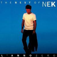 Cover Nek - L'anno zero