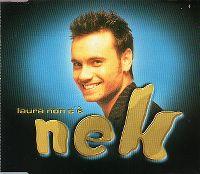 Cover Nek - Laura non c'è