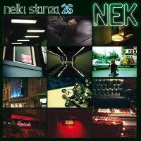 Cover Nek - Nella stanza 26