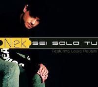 Cover Nek feat. Laura Pausini - Sei solo tu