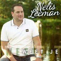 Cover Nelis Leeman - Weet je