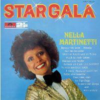 Cover Nella Martinetti - Stargala