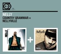 Cover Nelly - 2 For 1: Country Grammar + Nellyville