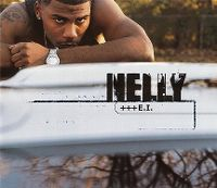 Cover Nelly - E.I.