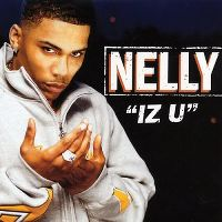 Cover Nelly - Iz U