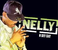 Cover Nelly - N Dey Say