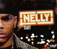 Cover Nelly - Suit
