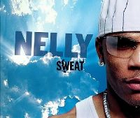 Cover Nelly - Sweat