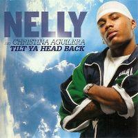 Cover Nelly and Christina Aguilera - Tilt Ya Head Back