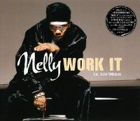Cover Nelly feat. Justin Timberlake - Work It